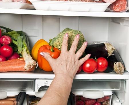 Essensreste und Lebensmittel – so lagern Sie diese richtig!